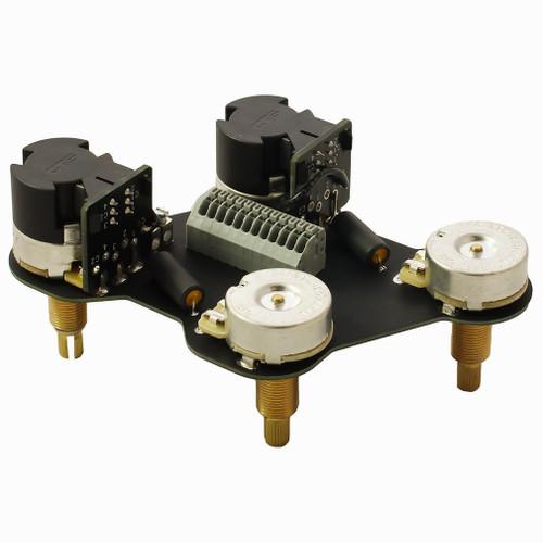 ObsidianWire ~ Custom SC (Split Coil) for Les Paul® Incl Switch 50s (Custom SC 50s)
