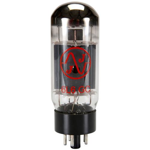 JJ Electronic Vacuum Tube ~ Power Tube 6L6GC