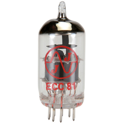 JJ Electronic Vacuum Tube ~ Pre-Amp 12AT7 / ECC81