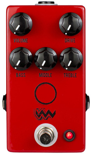 JHS Pedals Angry Charlie V3 ~ (Overdrive / Distortion)