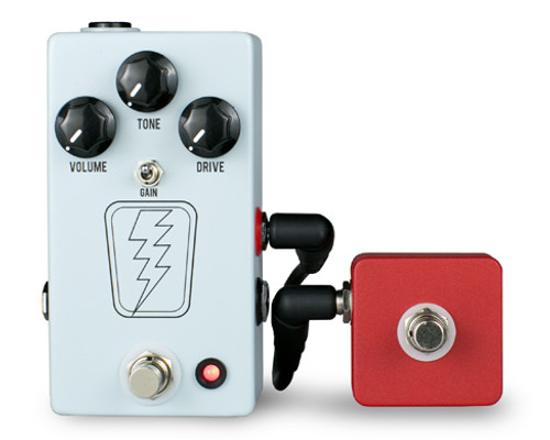 JHS Pedals Red Remote Switch