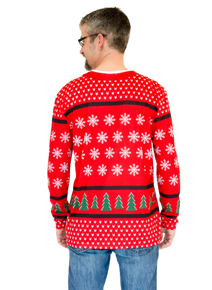 Merry F*ckin' Christmas Sweater