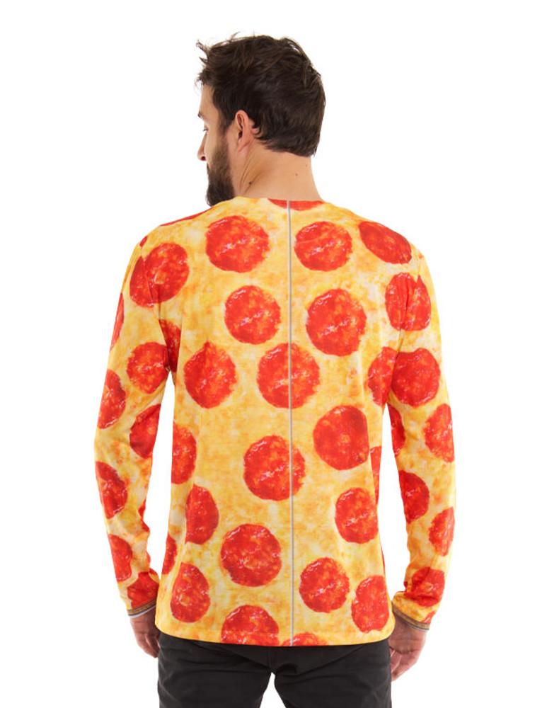 Pizza Suit