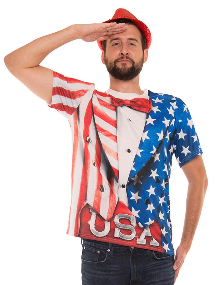 USA Tux