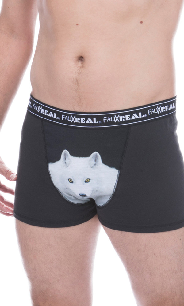 Wolf Boxers
