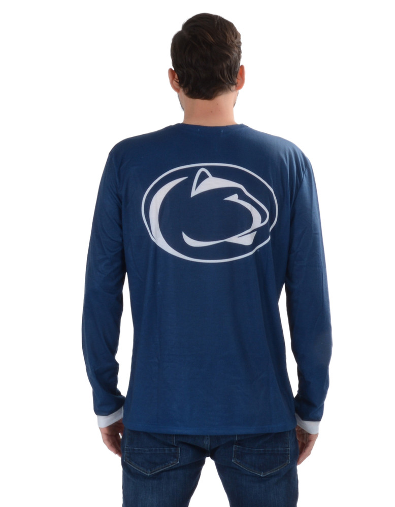 Penn State Nittany Lions Solid Suit Tee