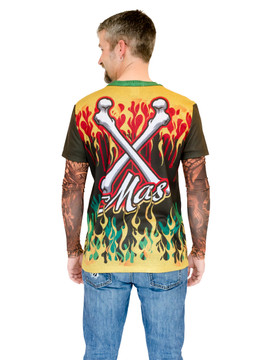 Heavy Metal Xmas w/ Tattoos
