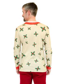 Fruit Cake Xmas Sweater