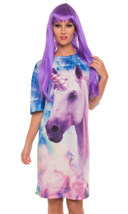 Unicorn Nightshirt