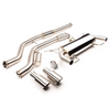 Cobb BMW 3-Series Cat-Back Exhaust System