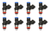 Injector Dynamics ID1050X Injectors For 10+ Camaro LS3 (Set of 8) (1050.34.14.15.8)