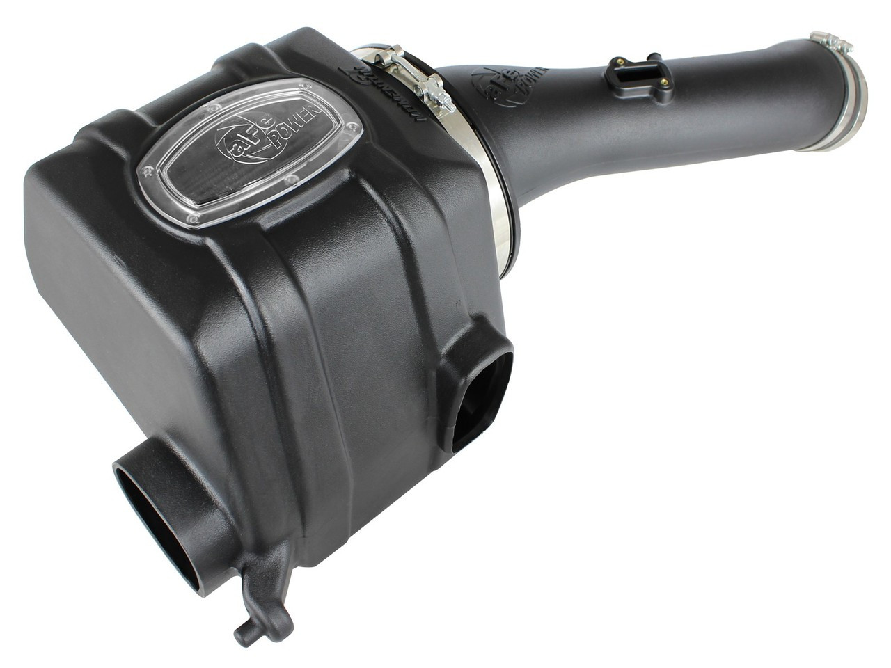 aFe POWER 51-76003 Momentum GT Pro DRY S Cold Air Intake System for 07-17 Toyota Tundra V8-5.7L
