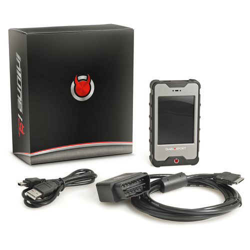 DiabloSport 8100 Intune For Ford Vehicles