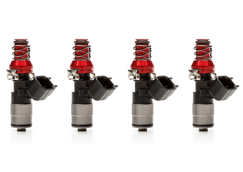 Injector Dynamics ID1700X Injectors for Subaru 02-14 WRX/07-17 STI (1700.48.11.WRX.4)
