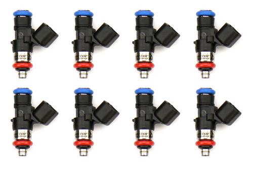 Injector Dynamics ID1700X Top Feed Fuel Injectors for Chevy LS3 / LSA / LS7 / LS9 Engines (1700.34.14.15.8)