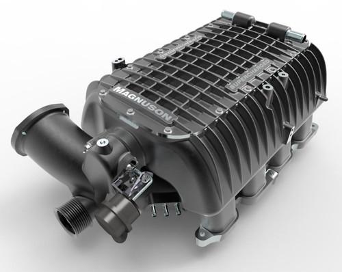 Magnuson TVS1900 Supercharger System 09-17 Toyota Tundra 5.7L V8