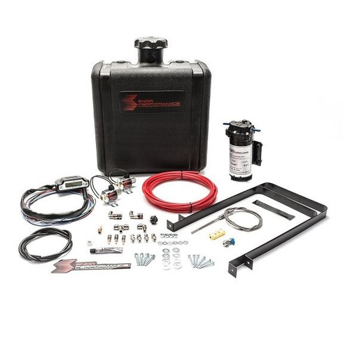 Snow Performance Diesel Stage 3 Boost Cooler Water-Methanol Injection Kit for Dodge Cummins 5.9L (SNO-500)