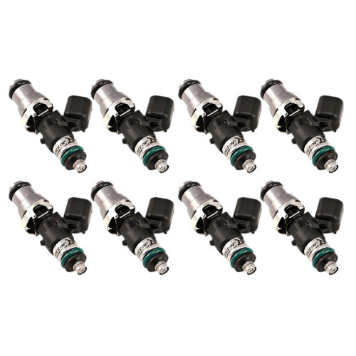 Injector Dynamics ID1050X Injectors For 06+ Ford Mustang GT500 (Set of 8)