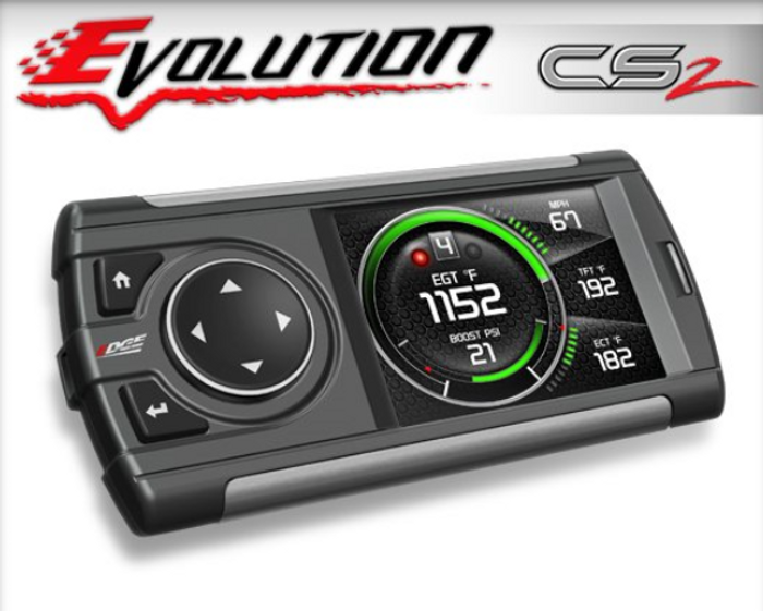 Edge Gas Evolution CS2 - 85350