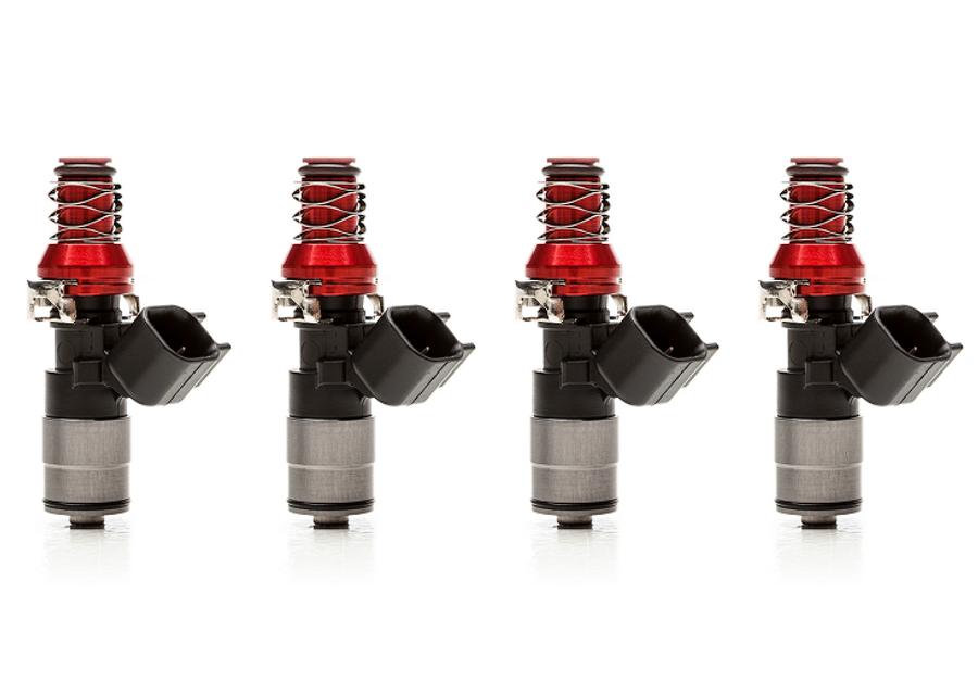 Injector Dynamics ID1050x Top Feed Fuel Injectors for Subaru 02-14 WRX/07-17 STI - 1050.48.11.WRX.4