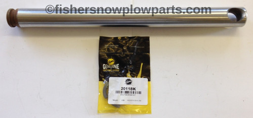 """26981 - """"FISHER - WESTERN ROD ASSEMBLY 1-1/2X10 SAE PORT INCLUDES SPLIT BEARING"""
