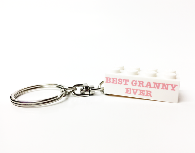 Mother's Day Keyrings!