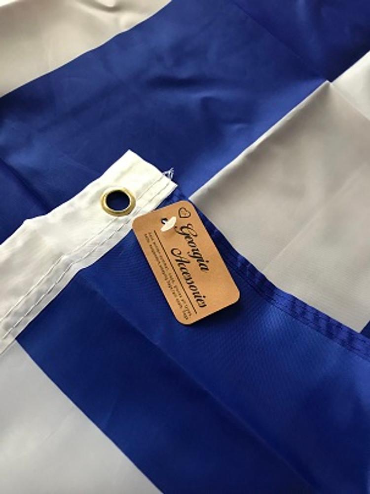 GREEK FLAG XL
