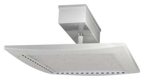 VLEDCPY White LED Canopy Light Designed for petroleum and general lighting applications these lights provide a  sc 1 st  Lighting Supply Outlet & L.E.D. Lighting - L.E.D. Outdoor Canopy Lighting - Lighting Supply ...