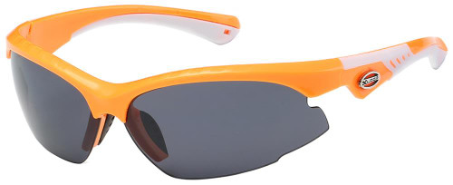 X Loop orange