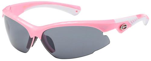X Loop pink