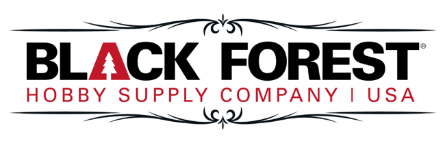 Black Forest® Hobby Supply Co