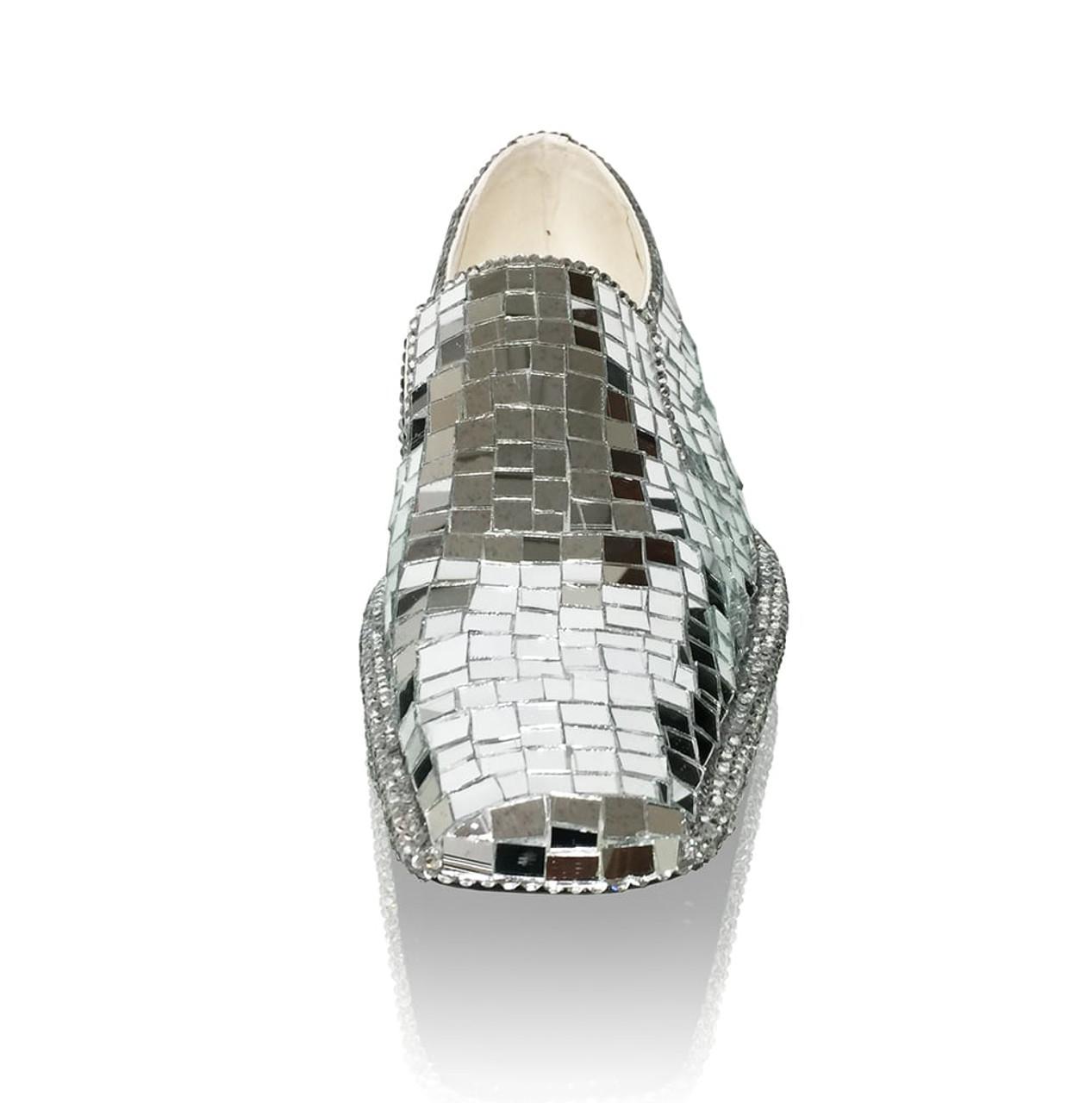 David Bondarchuck - Mirror Loafers