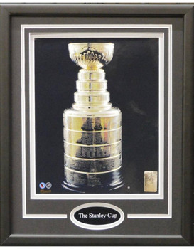 STANLEY CUP 11X14 FRAME