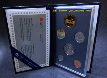 1994 6-COIN SPECIMEN SET