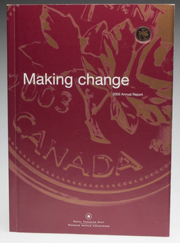 2003 ANNUAL REPORT - GOLD PLATED PENNY