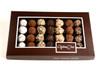 Chocolate Truffles Assortment [#18-29]