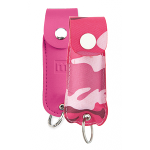 Pink Camo Soft Case Model
