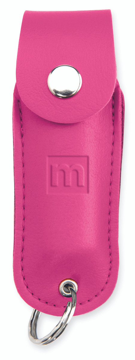 Hot Pink Soft Case Model