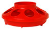 1 Quart Plastic Feeder Base (Base Only)