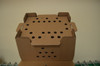 Chick Shipping Boxes 25 Count Box - Bundle of 25