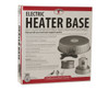 Electric Heater Base