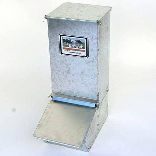 Bower Hog Feeder