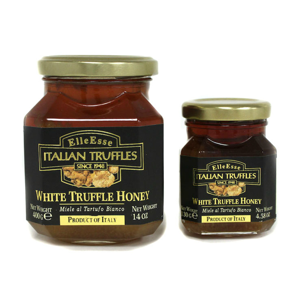 White Truffle Honey