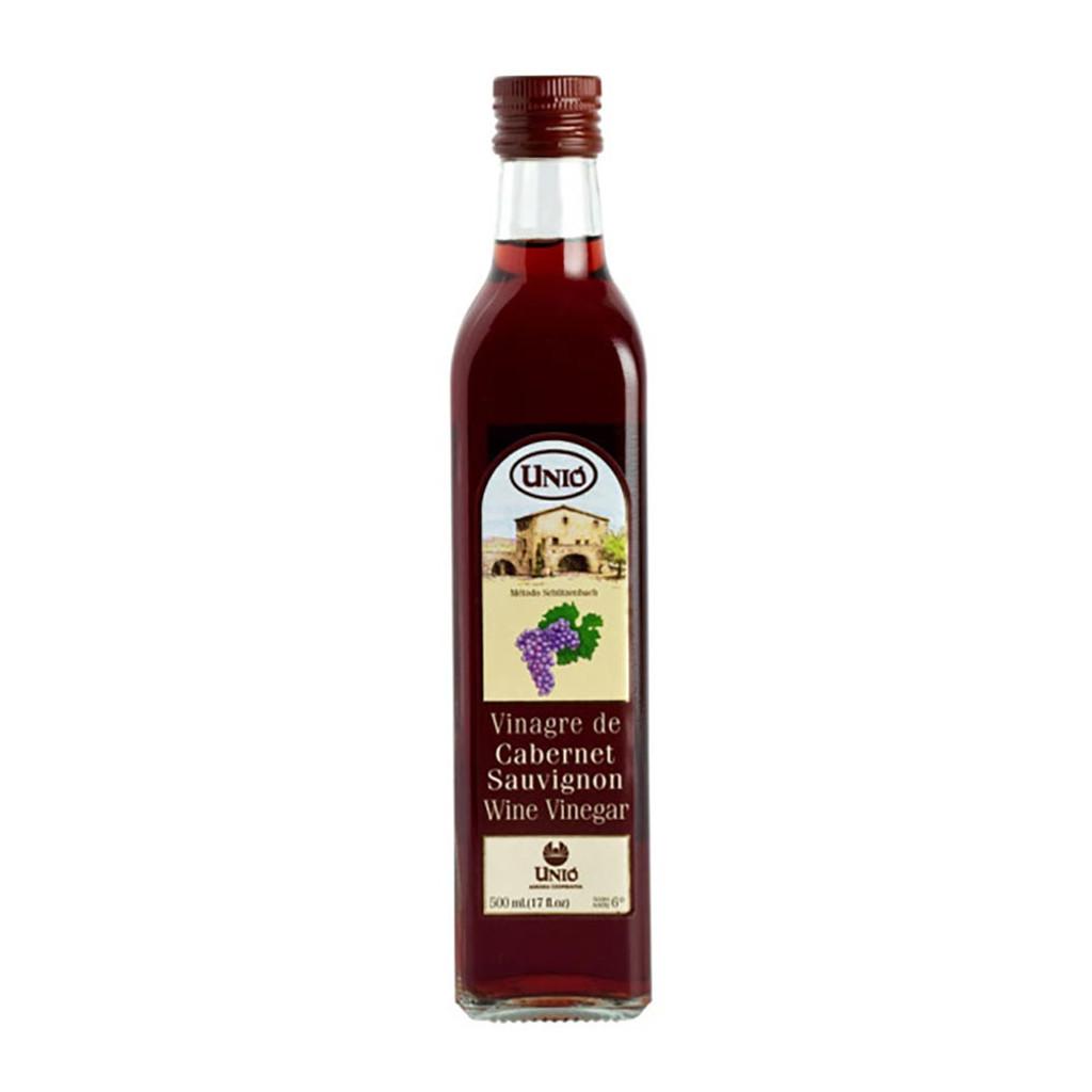 Unio Wine Vinegars