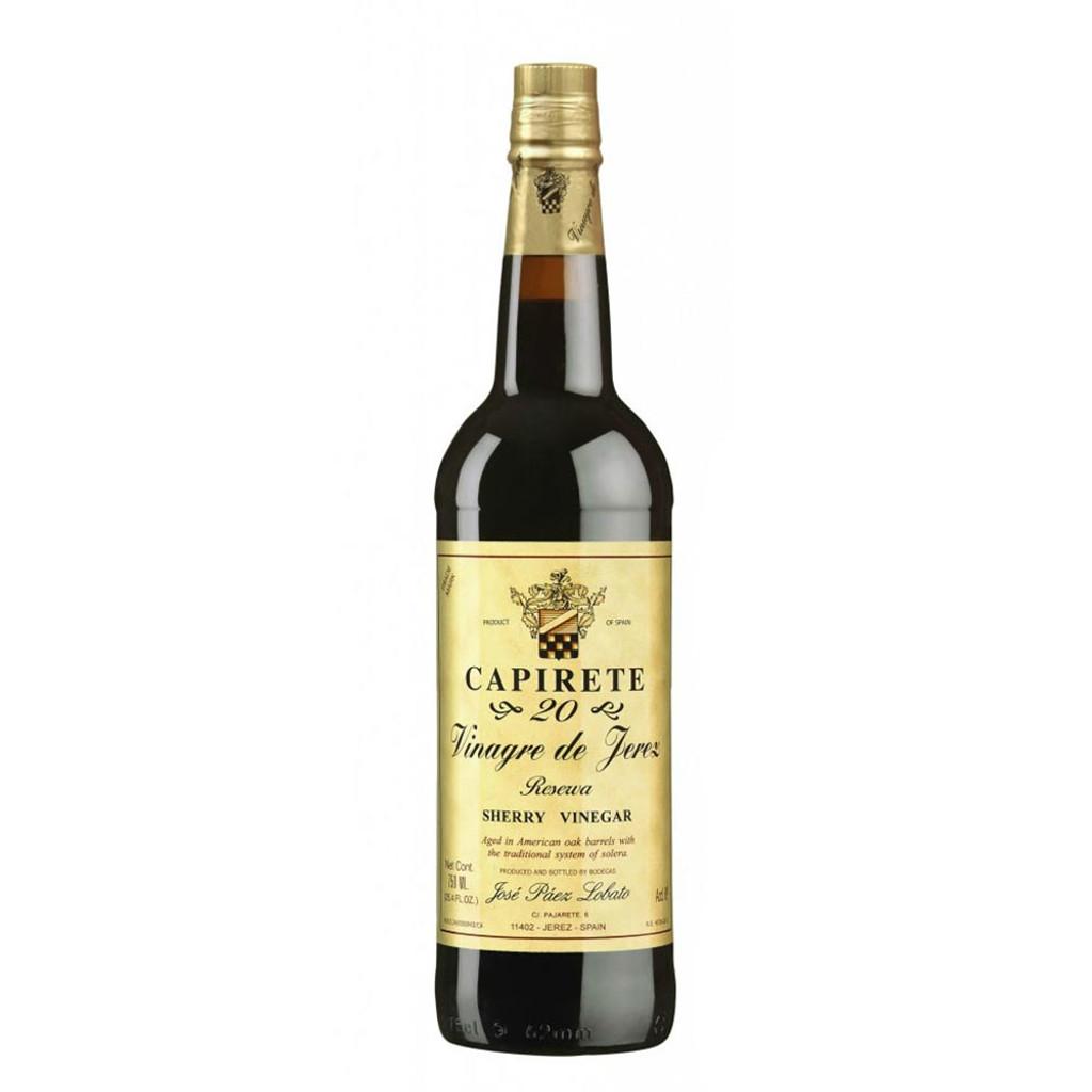 20 year Aged Sherry Vinegar