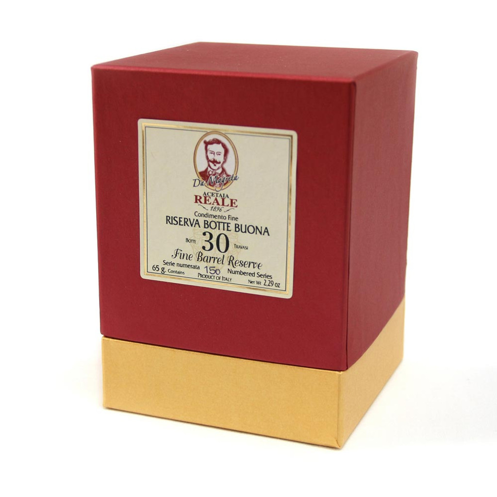 30 Year Aged Balsamic Vinegar