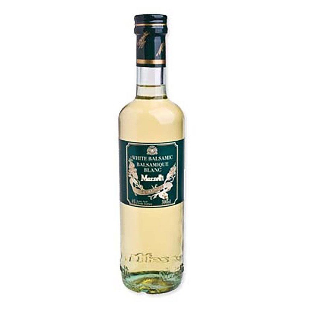 White Wine Sweet Balsamic Vinegar