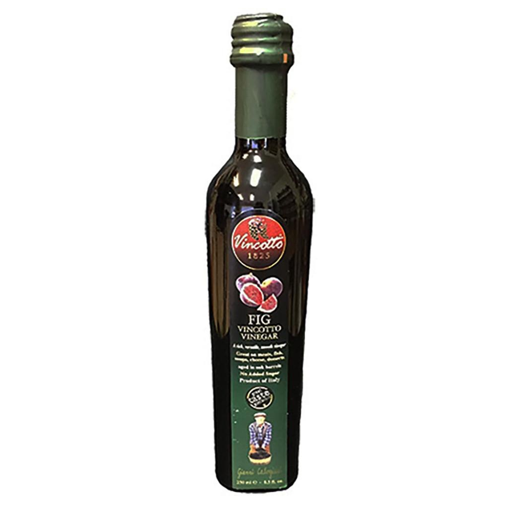 Fig Vincotto Vinegar