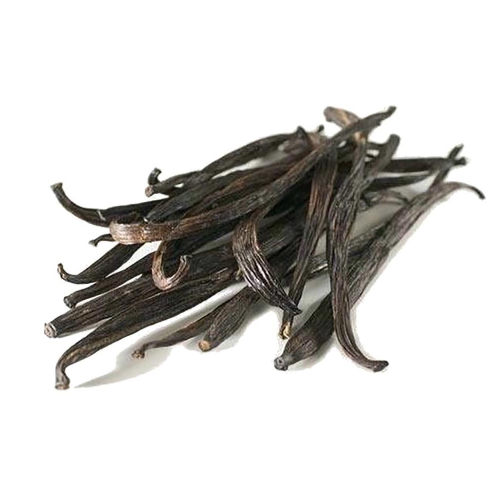 Organic Gourmet Vanilla Beans
