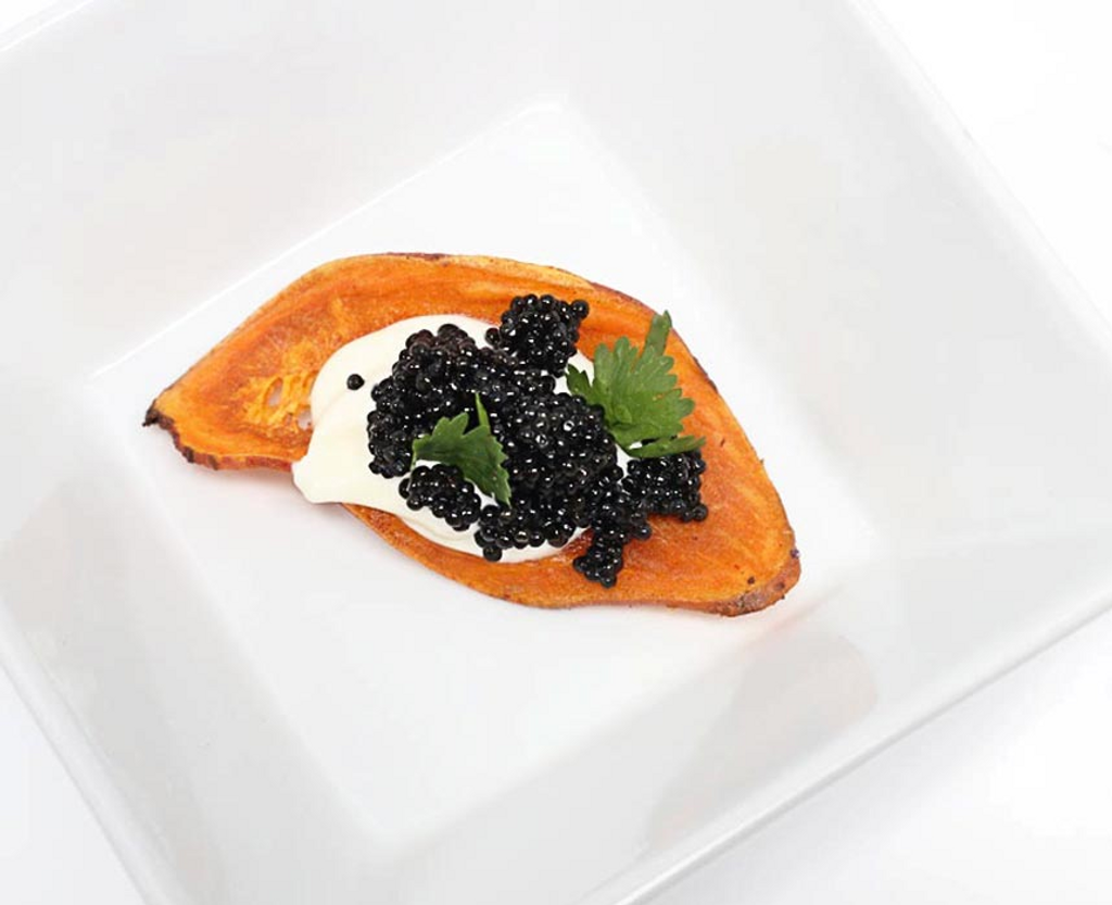 Caviar Fact Check: Why caviar is expensive